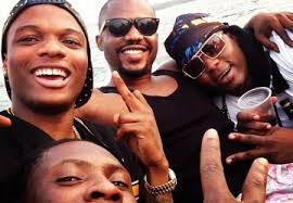 What We Learnt When Wizkid And R2bees Were Live In Tamale